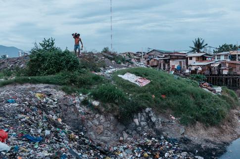 Life In A Slum #49