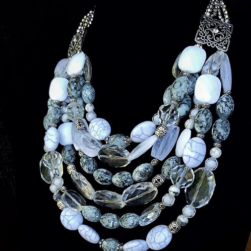 Adalyn Statement Necklace