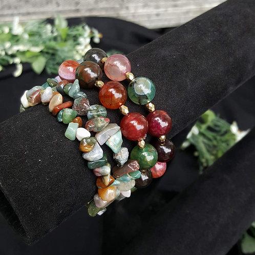 Avary Bracelet Set