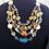 Thumbnail: Ximena Statement Necklace