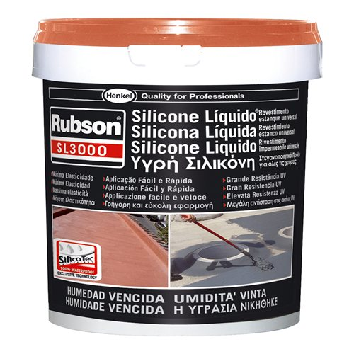 Silicone líquido