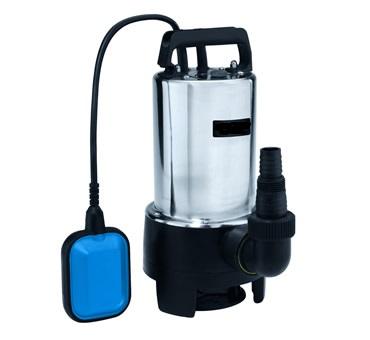 Electrobombas submersíveis