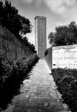 Tour Murr, Beirut