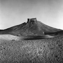 Qala'at ibn Maan, Palmyra