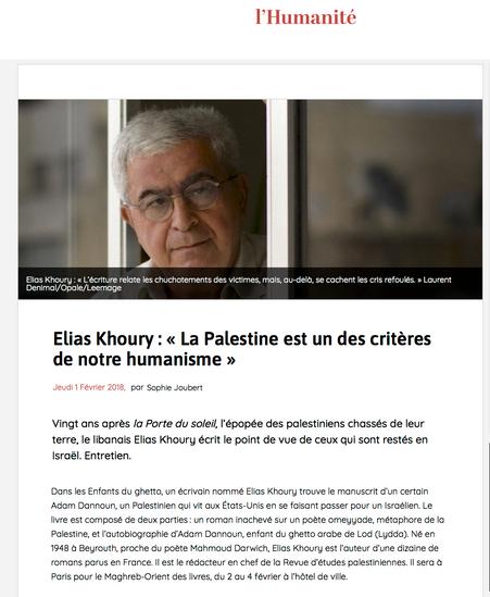 EliasKhoury_LHumanité.png