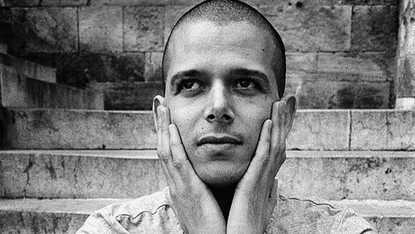 The French translator Emma Ramadan won the Pen America Literary Awards 2021...