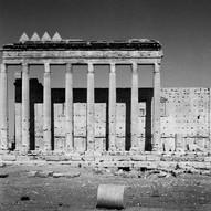 The Tempel of Bel