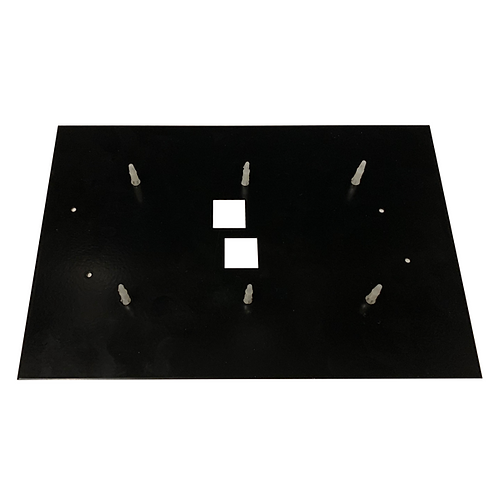 EVO Controller Mounting Plate