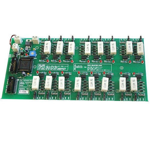 Expansion Board 16-Way 4323