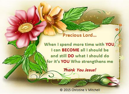 A Short Prayer