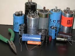 types of electrolytic capacitors