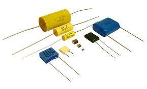 various film capacitors