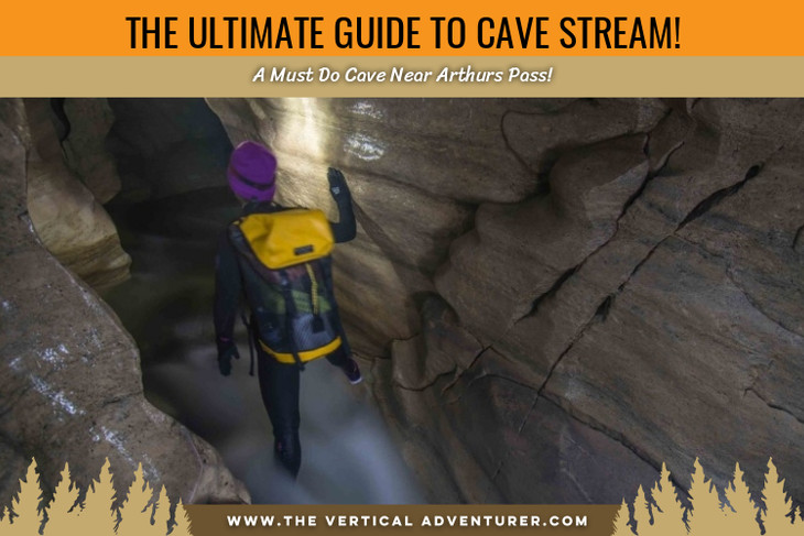 The Ultimate Guide to Cave Stream!