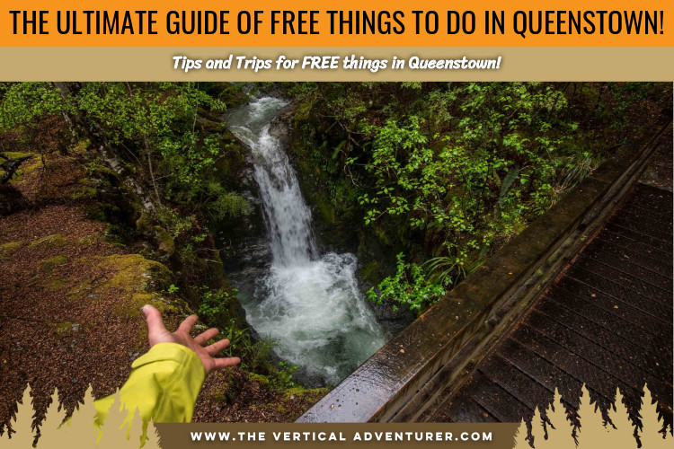 Free Things to Do in Queenstown