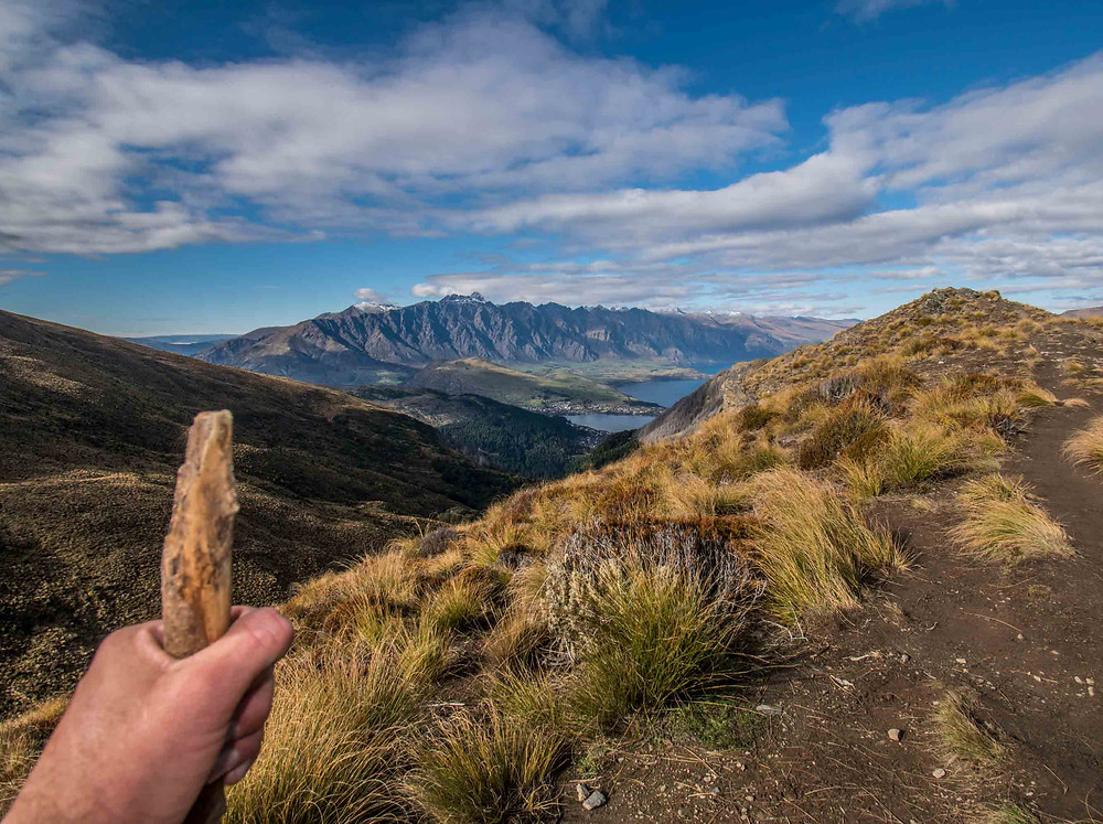 Best Queenstown Hikes- Ben Lomond