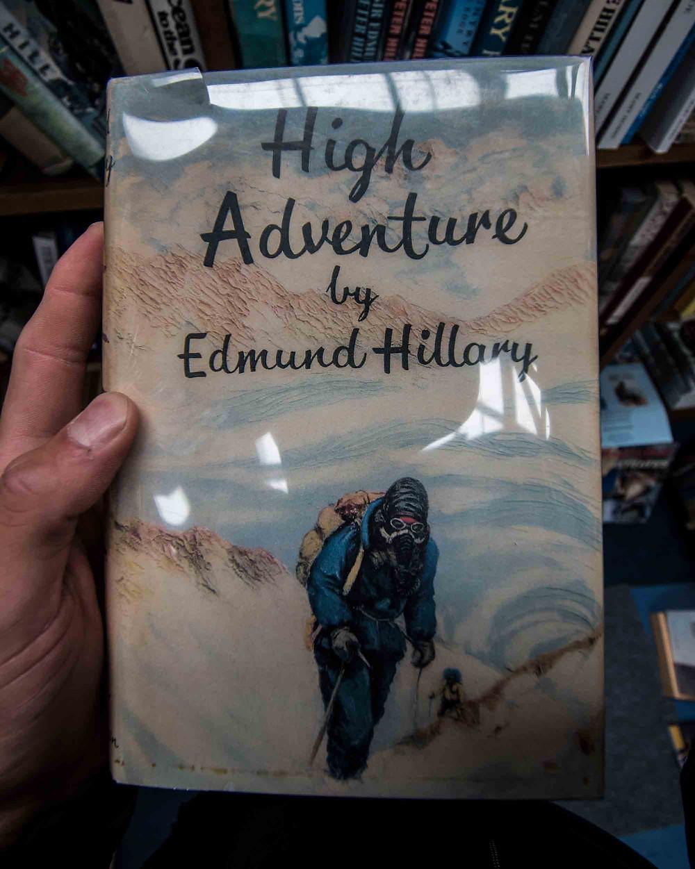 Adventure Books of Oamaru