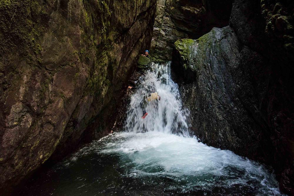 St Ronan's Well.