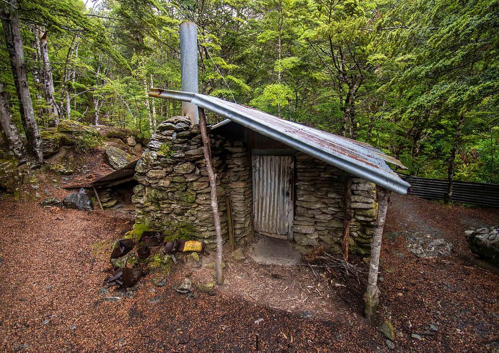 Mt Crichton Loop and Sam Summers hut
