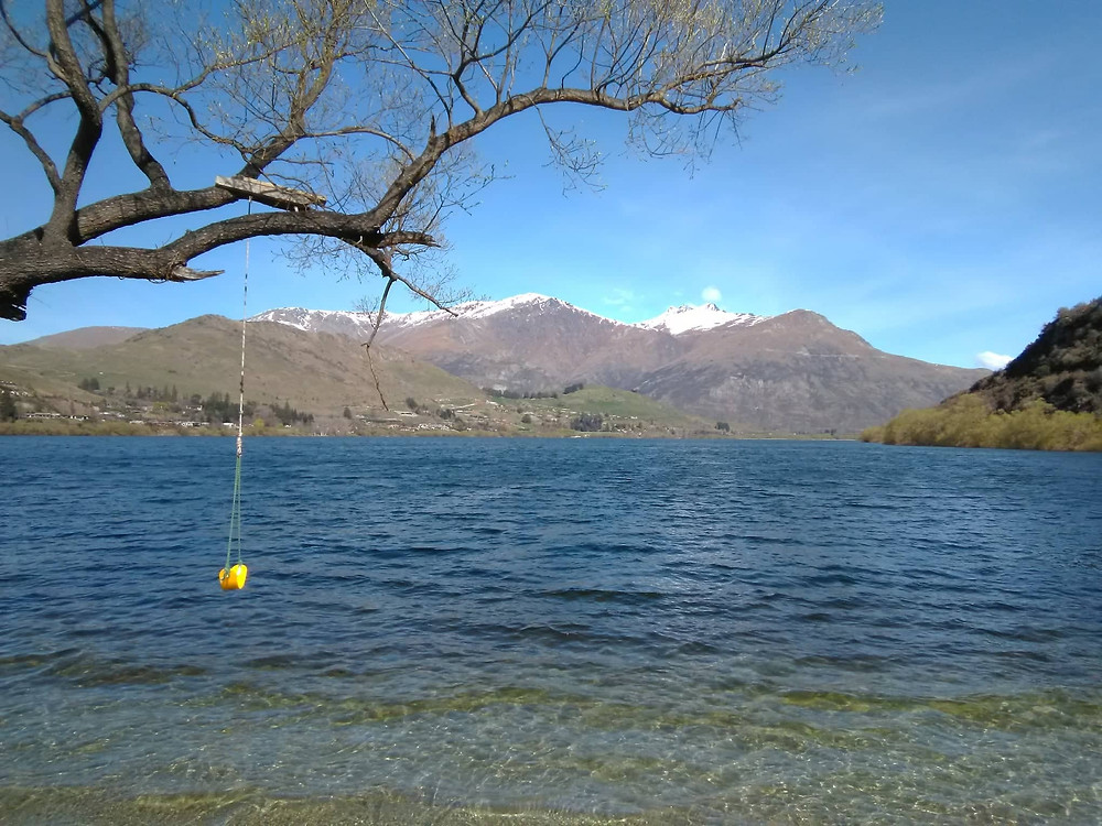 Lake Hayes - Best Queenstown Hikes