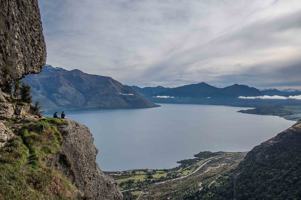 Wye creek track lookout - Best Queenstown Hikes
