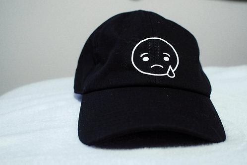 PREORDER Sad Face Emoji Hat