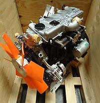 Isuzu C240 3KC1 3KC2 3KR1 3KR2 3LA1 3LB1 3LD1 3LD2 4LE1 4LE2 4BG1 6BG1 4HK1 6HK1 Moteur TP Isuzu Maxidiesel www.maxidiesel.com Moteur TP MAXIDIESEL