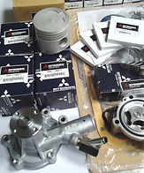 Kit Moteur Mitsubishi K3E Mitsubishi L2E Mitsubishi L3E Mitsubishi S3L2 Mitsubishi S4L2 Mi...ole.JPG