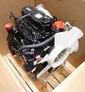 S3L2 MITSUBISHI S3L Mitsubishi L3E MITSUBISHI Moteur complete Minipelle S3L2 Mitsubishi L3E