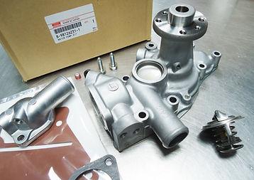 ISUZU POMPE A EAU MAXIDIESEL www.maxidiesel.com 8971050125 8972530281 8972590181 897321508...com.JPG