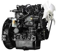 Moteur Minipelle L2A L2C L2E L3A L3C L3E MAXIDIESEL