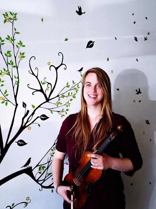 Hannah Robbins