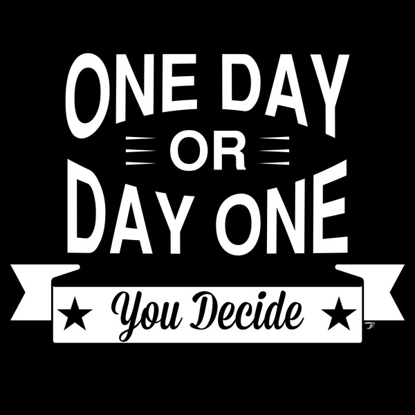 Day One or One Day