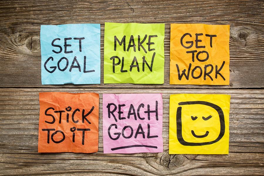 Making Goals