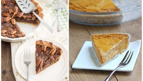 6 Healthier Thanksgiving Dinner Recipes