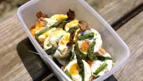 Easy Paleo Egg Cups Recipe
