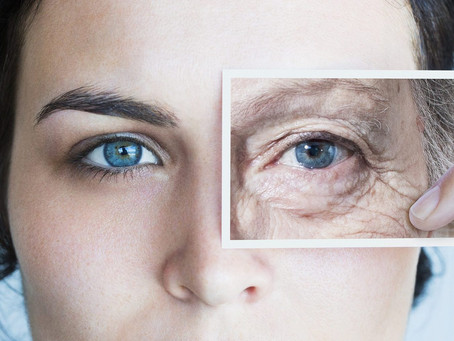 This One Thing Has a Major Impact in How Well You Age