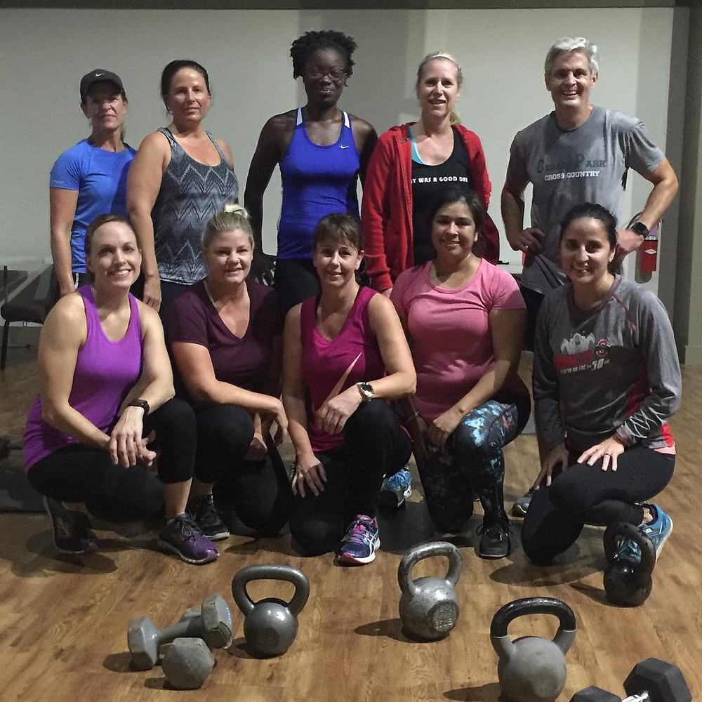 Health and Soul Fitness