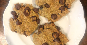 Brain Food? Try These Delicious Cookies!