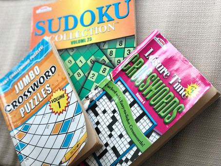 Are Puzzles Good for Your Brain? New Study Says Yes.