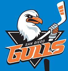 """San Diego Gulls """"Faith and Hockey"""" Night"""