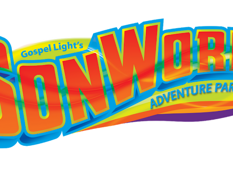 VBS 2018: SonWorld Adventure Park