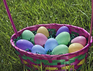 Easter Picnic and Egg Hunt