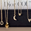 Thumbnail: Crescent Moon Necklace