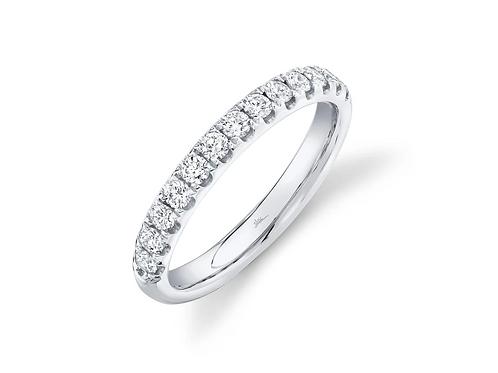 0.55ct Diamond Band