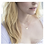Thumbnail: Diamond Circle Necklace (Initial)