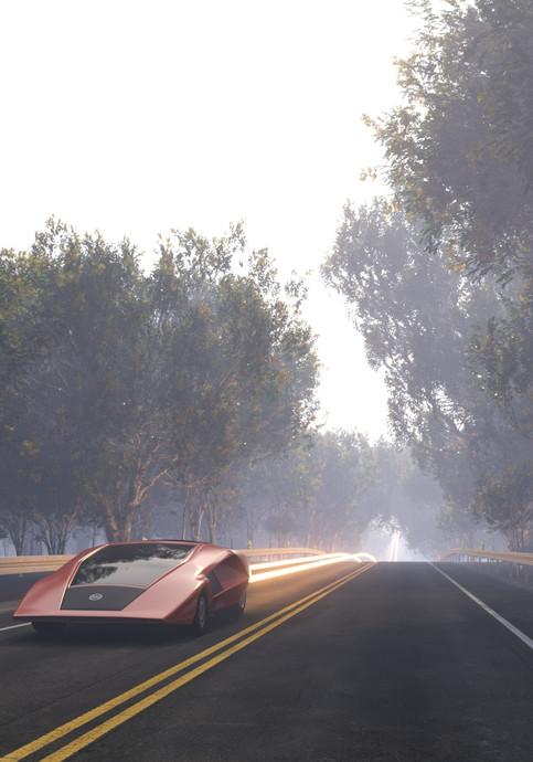 Lancia Challenge | Fabio Palvelli