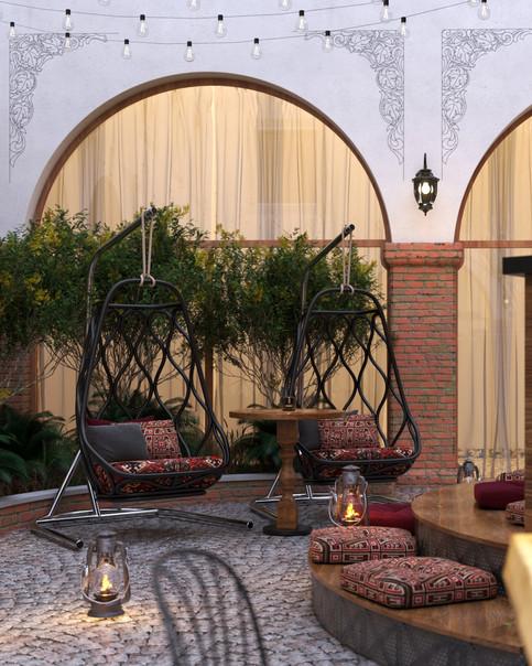 Pozos dulces Hotel | Malaga