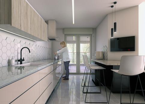 Kitchen | Bella