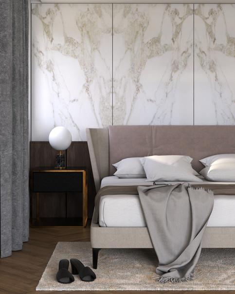 Efraim | Master Bedroom