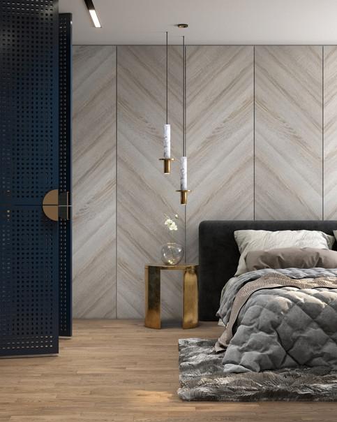 Efraim   Take #2   Master bedroom